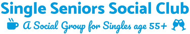 Single Seniors Social Club - Greater Vancouver